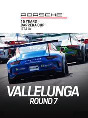 S2021 Ep7 - Porsche Carrera Cup Italia