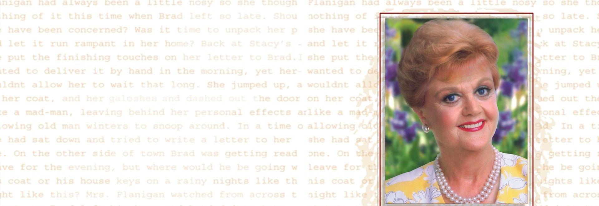 Chi ha ucciso Jessica Fletcher?