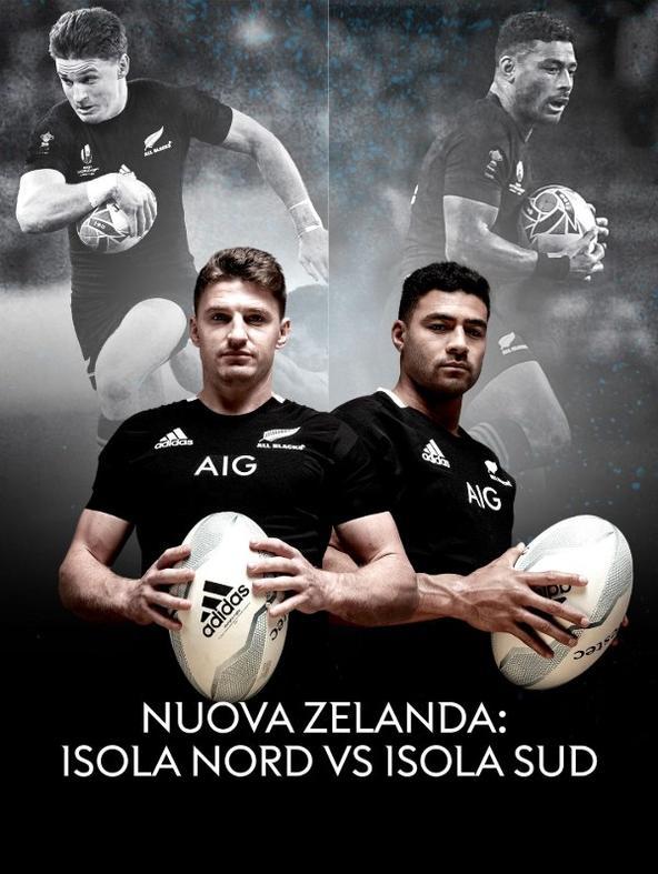 Nuova Zelanda: Isola Nord vs Isola Sud