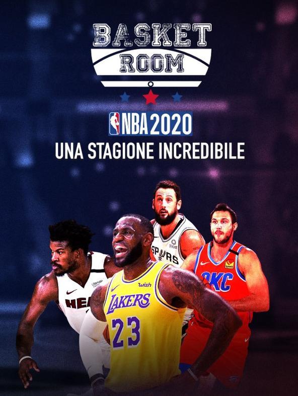 NBA 2020 una stagione incredibile
