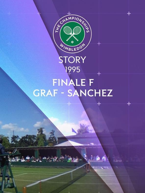 Wimbledon 1992: Agassi - Ivanisevic