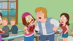 Per un pugno di Meg