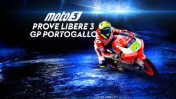 GP Portogallo. PL3