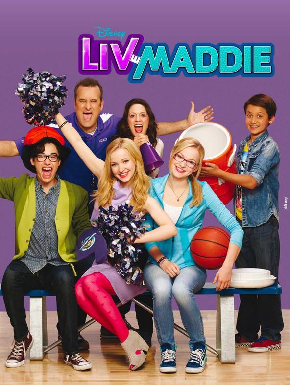 Liv e Maddie 3