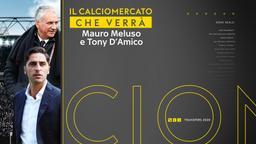 Mauro Meluso - Tony D'Amico