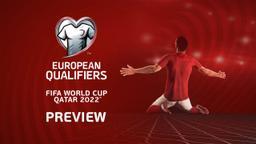 Preview qualifiche mondiali 2022/