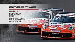 GP Monaco Qualifiche