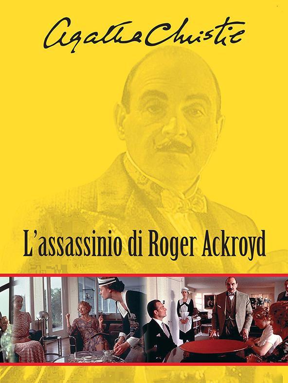 Poirot: l'assassinio di Roger Ackroyd