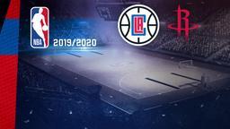 LA Clippers - Houston
