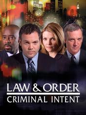 S1 Ep10 - Law & Order: Criminal Intent