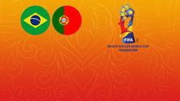 Brasile - Portogallo