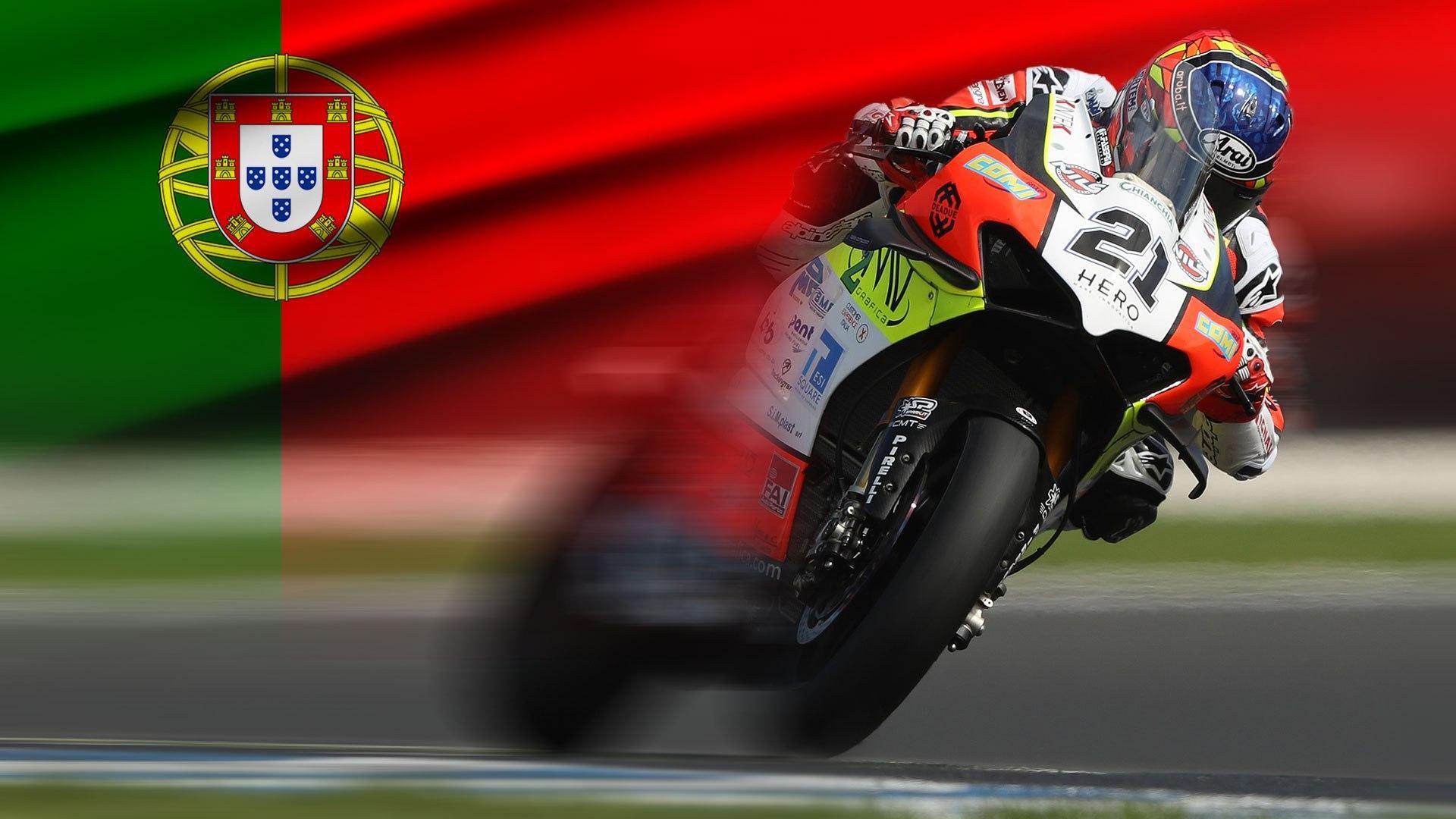 Sky Sport Collection HD WorldSBK S.pole Race: Estoril  (diretta)