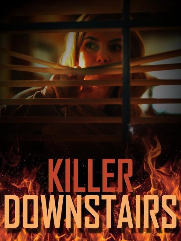 Il killer del piano di sotto
