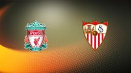 Liverpool - Siviglia 2016. Finale