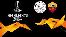 Ajax - Roma