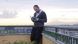 Marcello, il lettore con due nomi