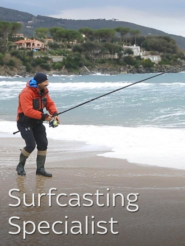Surfcasting Elbano: La scaduta