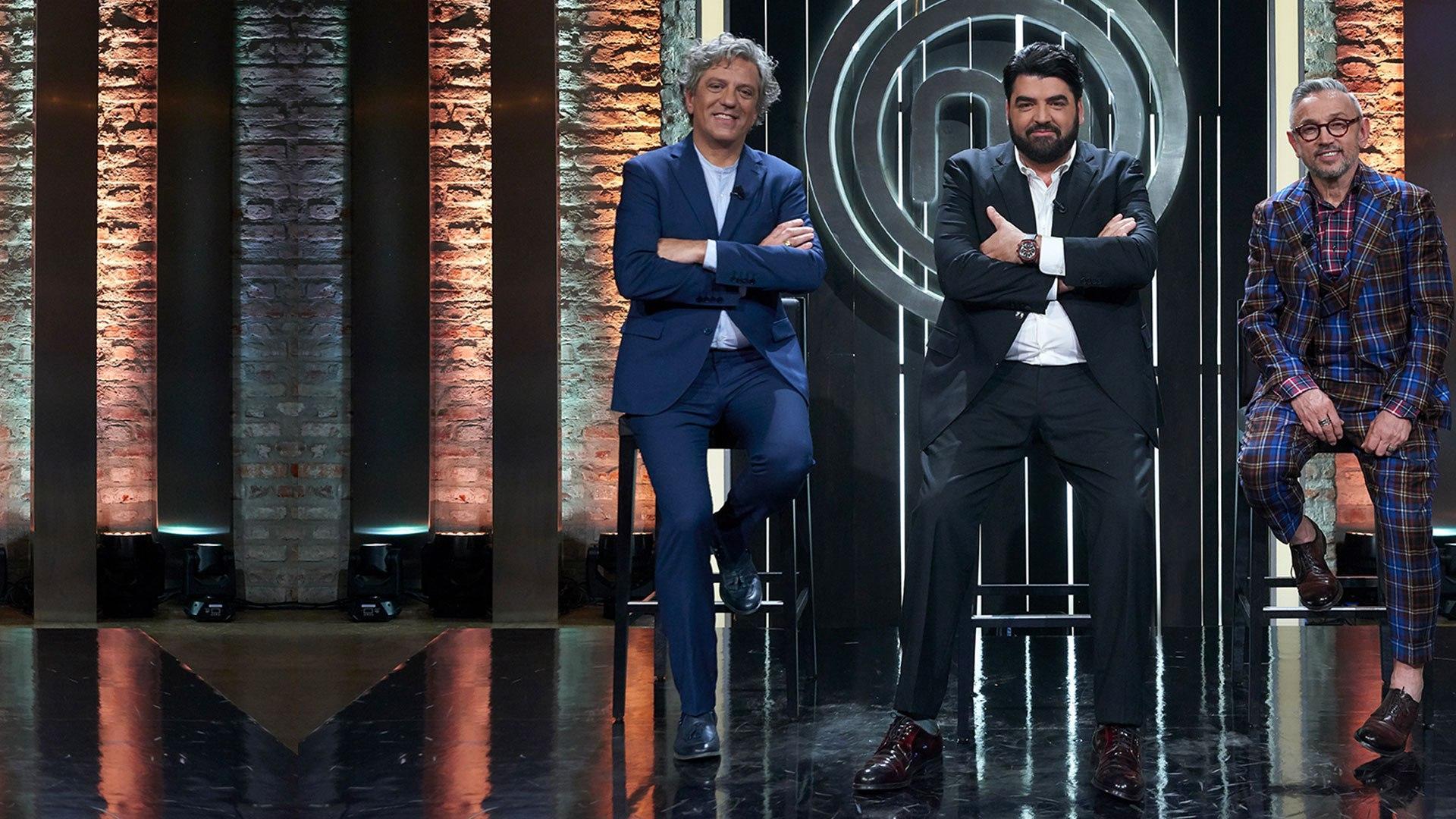 TV8 HD MasterChef Italia