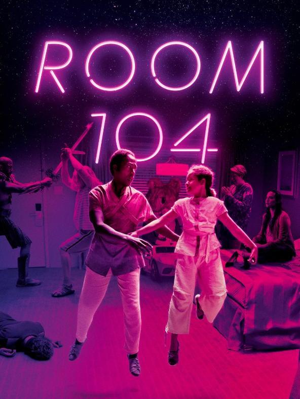 Room 104 - 1^TV