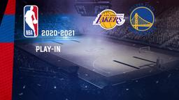 LA Lakers - Golden State