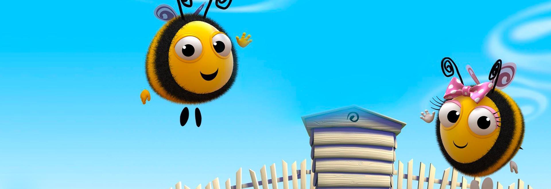 Buzzbee vanitoso