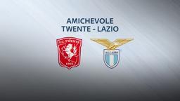 Twente - Lazio