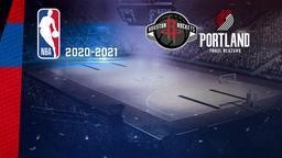 Houston - Portland