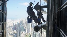 Burj Khalifa: il grattacielo più alto al mondo