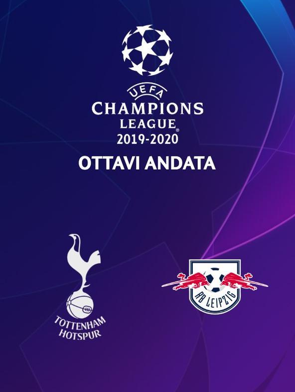 Tottenham - Lipsia