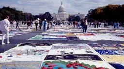 La guerra all'AIDS