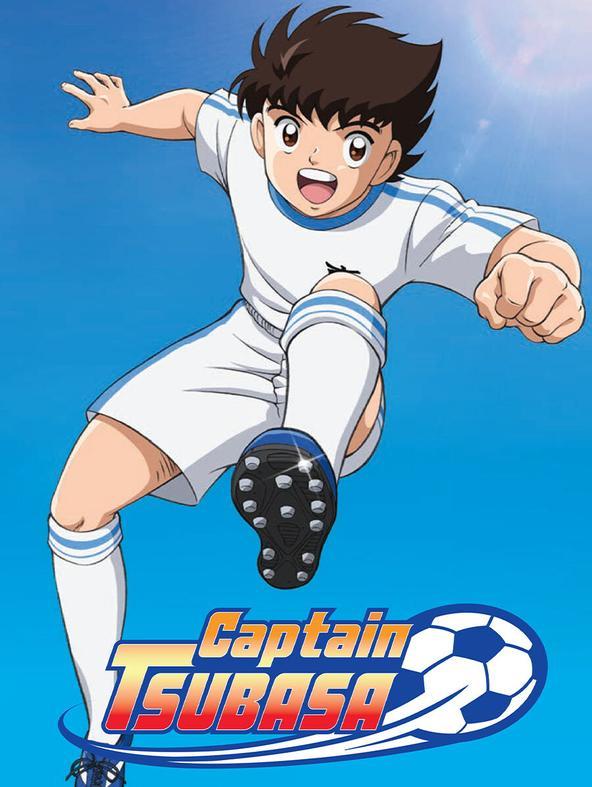 S1 Ep8 - Captain Tsubasa