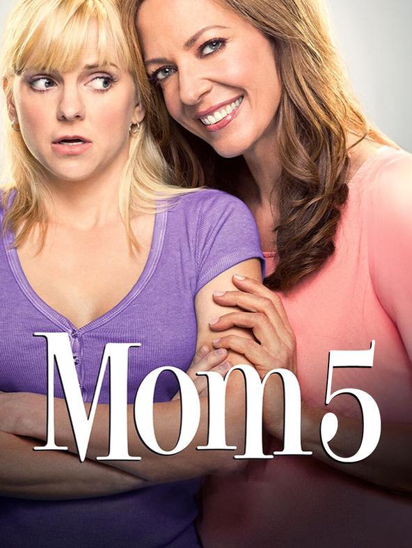 S5 Ep7 - Mom