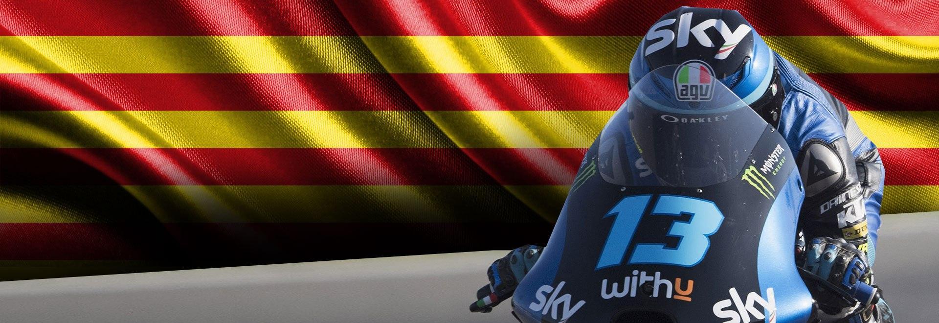GP Catalunya. Qualifiche