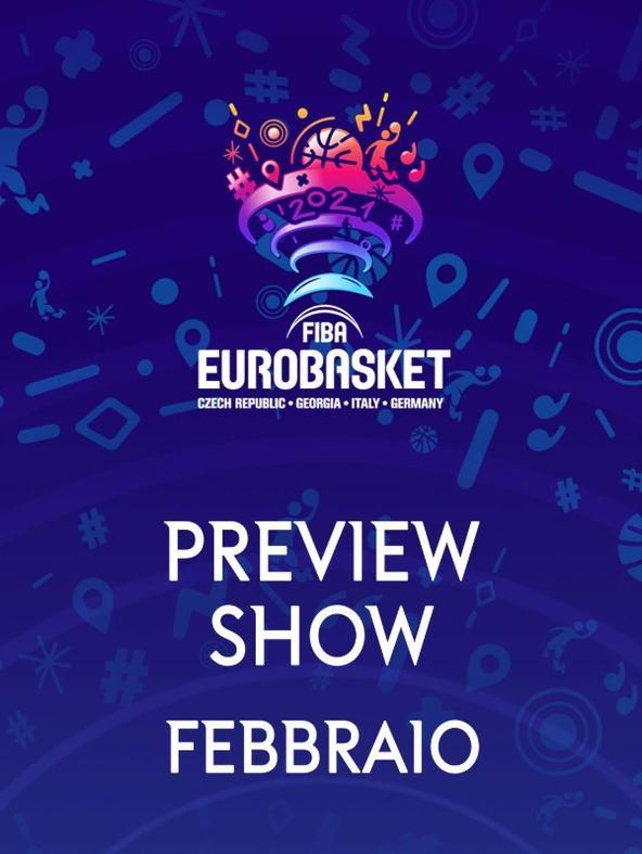 FIBA EuroBasket Preview Show