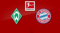 Werder Brema - Bayern M.. 13a g.