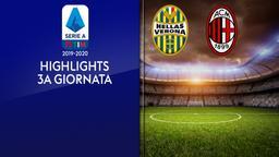 Verona - Milan