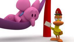 Il servizio di posta di Pato