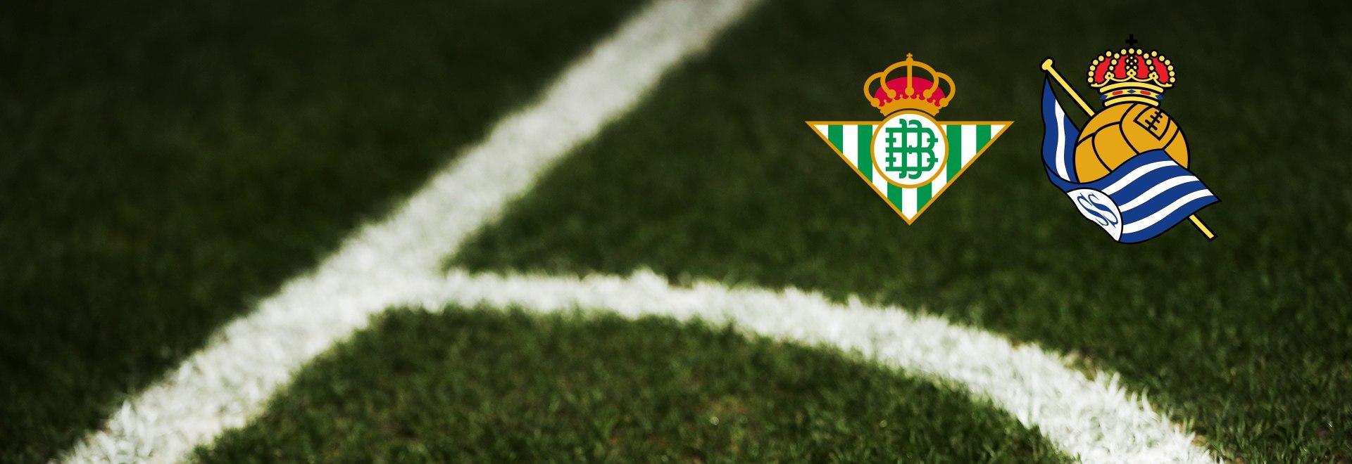 Betis - Real Sociedad. 6a g.