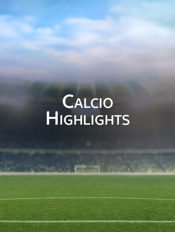 Calcio Highlights