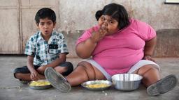 Il bambino più grasso del mondo