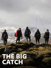 S1 Ep1 - The Big Catch 1