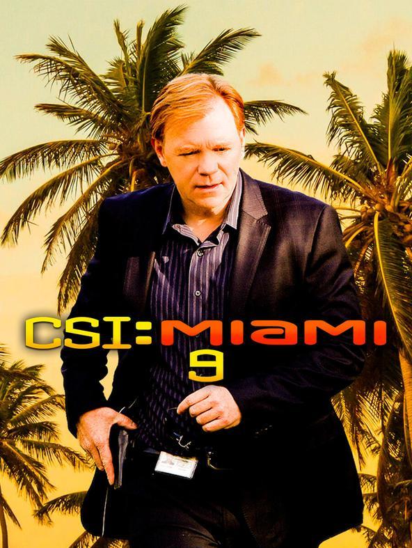 S9 Ep19 - C.S.I. Miami