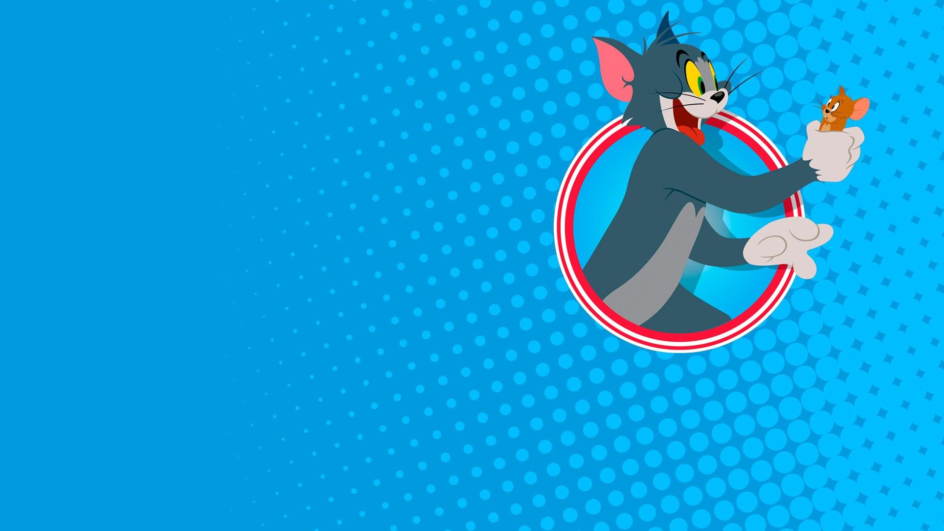 Boomerang +1 The Tom & Jerry Show