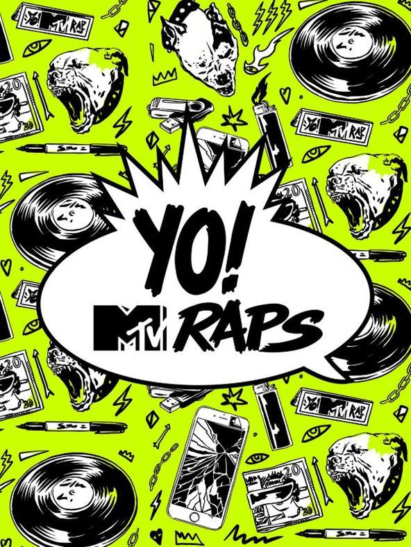 Yo! MTV Raps