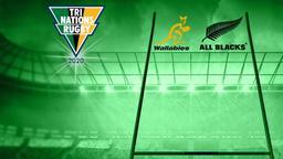 Australia - All Blacks. 1a g.