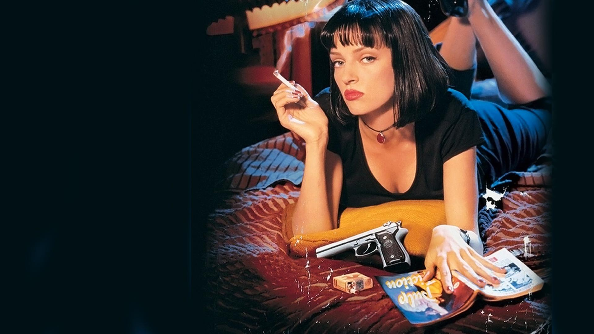 TV8 Pulp fiction