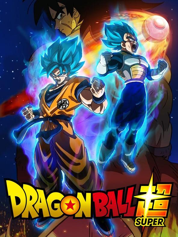S1 Ep89 - Dragon Ball Super