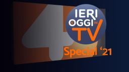 IERI E OGGI IN TV SPECIAL '21 - PERSONAGGI