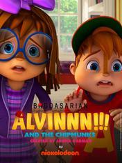 S4 Ep7 - Alvinnn!!! And The Chipmunks