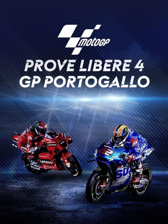 GP Portogallo. PL4